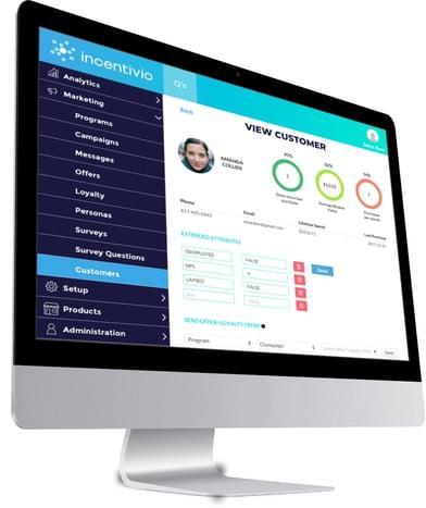 Guest Experience Platform