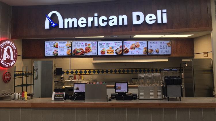 American Deli International