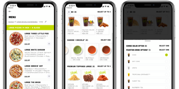What Your Restaurant Mobile App Needs to Drive Guest Engagement