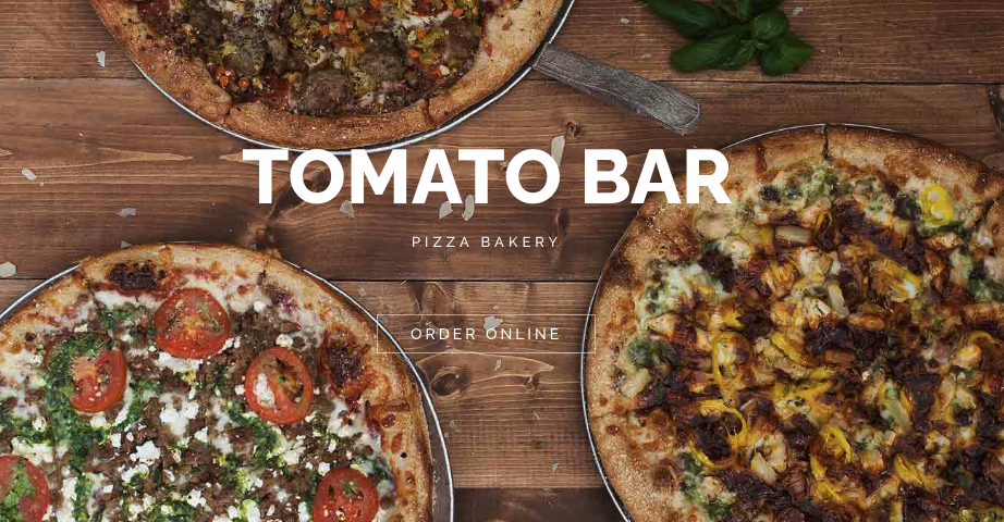 Tomato Bar